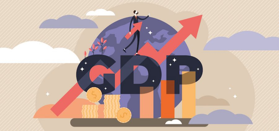 Real GDP 3Q Third Estimate