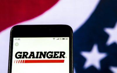 Grainger 3Q 2020