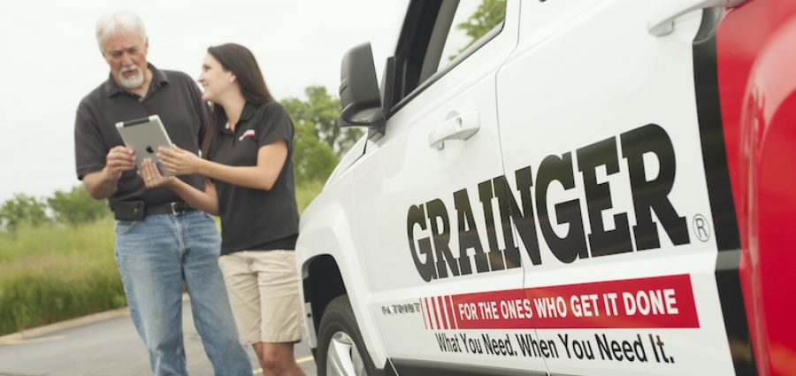 Grainger 3Q earnings