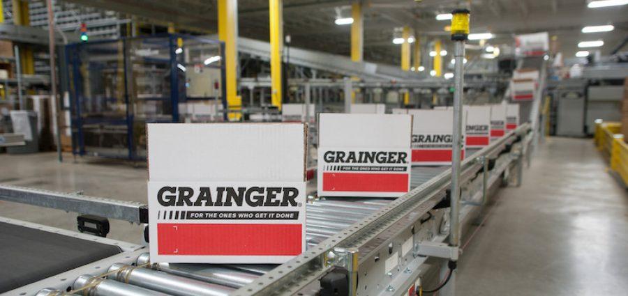 Grainger 4Q 2020 blog