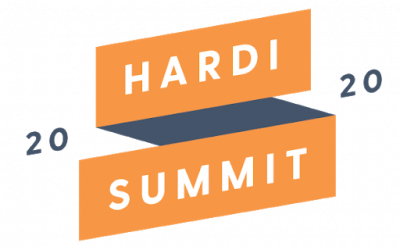 HARDI Virtual Summit new directors