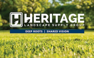 Heritage Landscape Supply Group