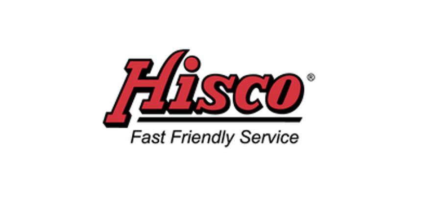 Hisco logo