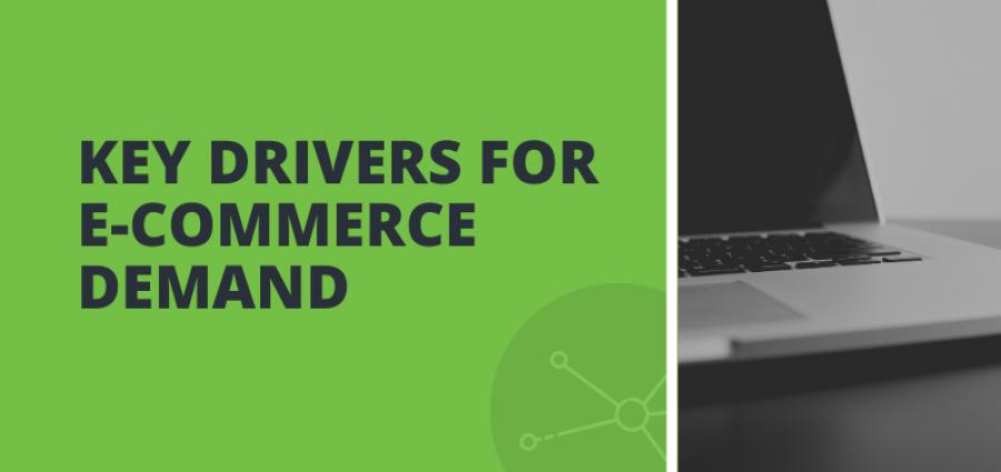 Key Drivers E-Commerce