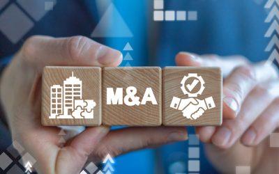 M&A blog