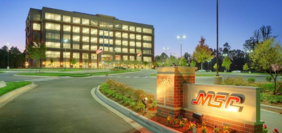 MSC Industrial HQ