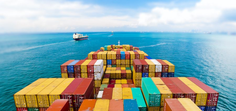 trade sales and manufacturers' shipments and inventories