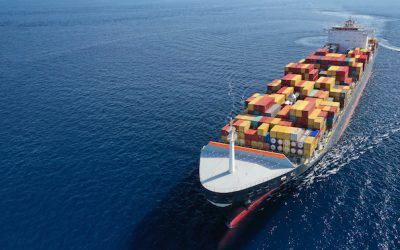 Manufacturing and Trade Shipments January 2021