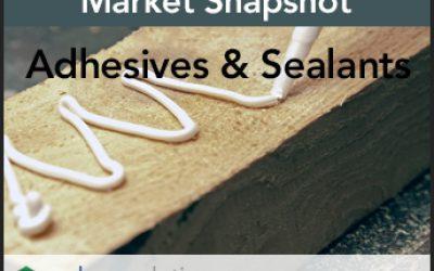 MarketSnapshot-adhesviesandsealants