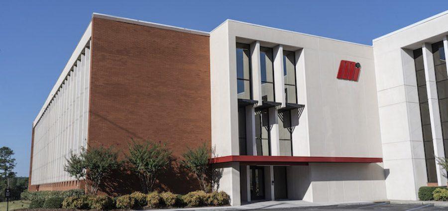 Motion Industries headquarters