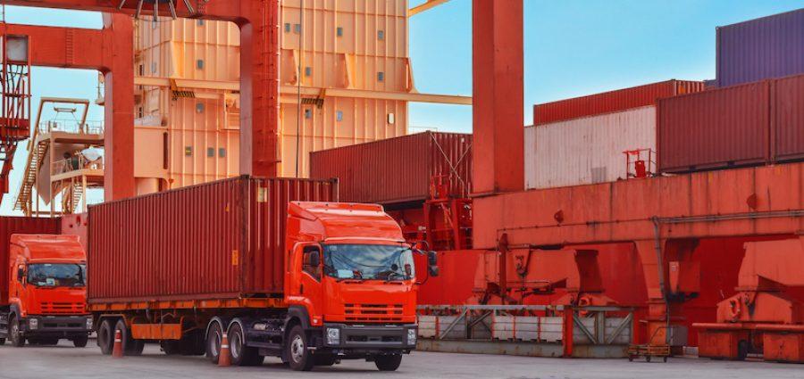 New orders for durable goods November 2020