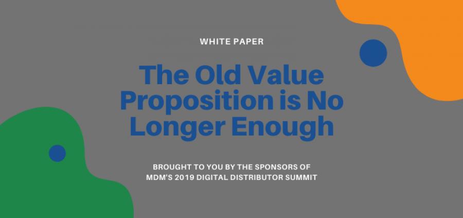 Old Value Proposition Whitepaper