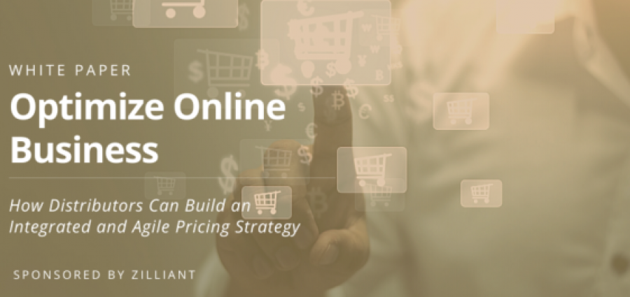 Optimize Online Pricing Whitepaper