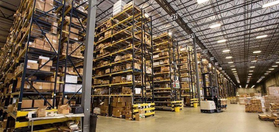 PJP warehouse