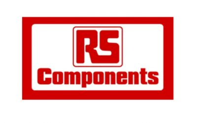 RS Components red logo