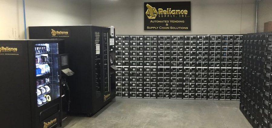 Reliance Supply
