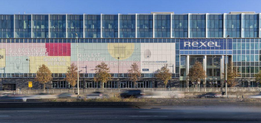 Rexel HQ