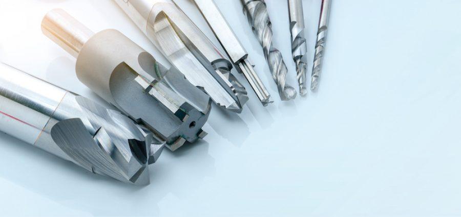 U.S. cutting tool consumption