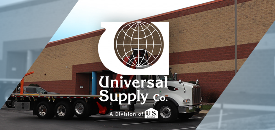 US LBM - Universal Supply