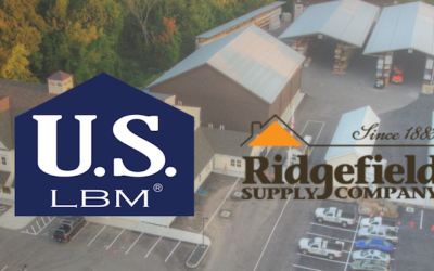 US LBM acquires Ridgefield