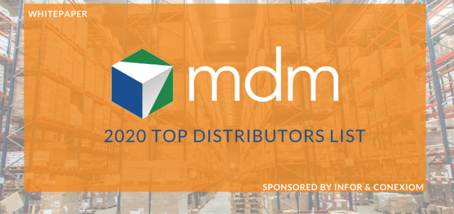 WP 2020 Top Distributors List