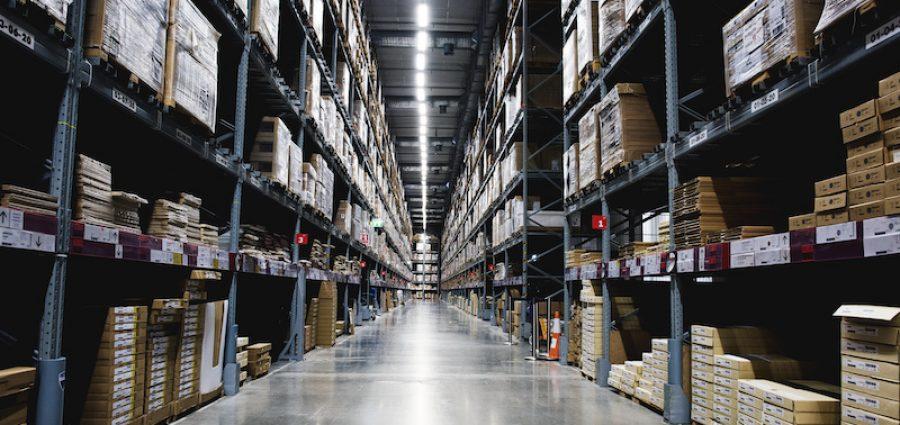 wholesale trade November 2020
