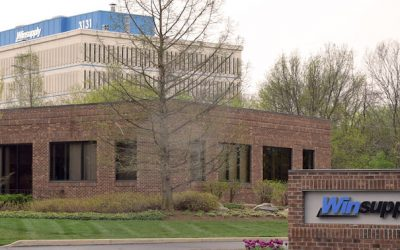 Winsupply Support Services Campus, Dayton, Ohio
