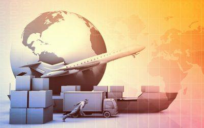 world supply chain