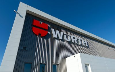 Wurth Group building