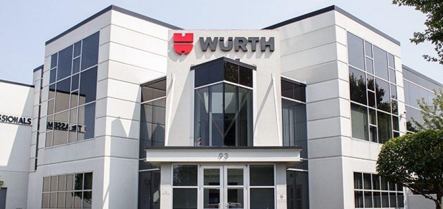 Wurth HQ