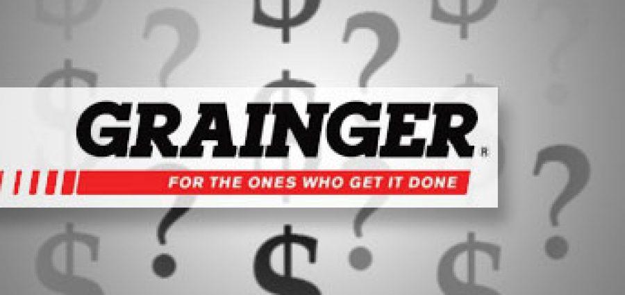 graingers_pricing_solution