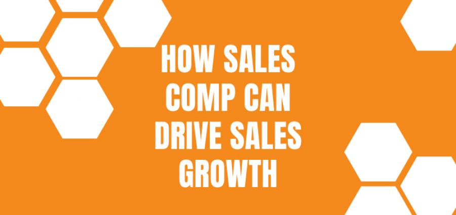how sales comp