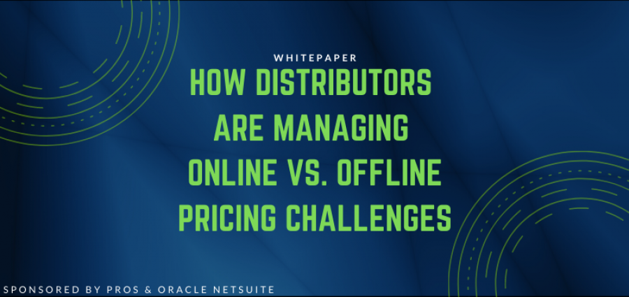online vs offline pricing whitepaper